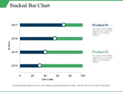 Stacked Bar Chart Ppt PowerPoint Presentation Infographics Elements
