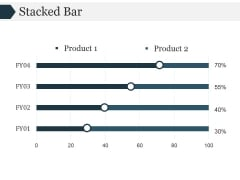 Stacked Bar Ppt PowerPoint Presentation Example File