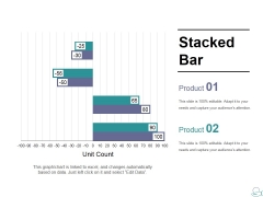 Stacked Bar Ppt PowerPoint Presentation Infographic Template Graphics Download