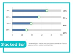 Stacked Bar Ppt PowerPoint Presentation Infographics Elements