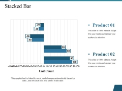 Stacked Bar Ppt PowerPoint Presentation Layouts Model