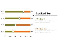 Stacked Bar Ppt PowerPoint Presentation Outline Elements