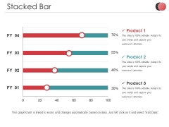 Stacked Bar Ppt PowerPoint Presentation Pictures Graphics