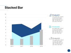 Stacked Bar Ppt PowerPoint Presentation Pictures Slide Portrait