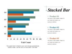 Stacked Bar Ppt PowerPoint Presentation Professional Portfolio
