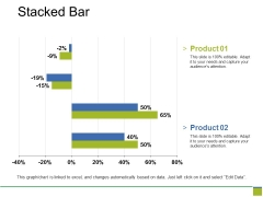 Stacked Bar Ppt PowerPoint Presentation Summary Diagrams