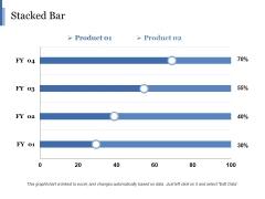 Stacked Bar Template 1 Ppt PowerPoint Presentation Icon Portfolio