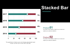 Stacked Bar Template 2 Ppt PowerPoint Presentation Model Graphic Images