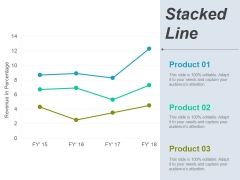 Stacked Line Ppt PowerPoint Presentation File Graphics