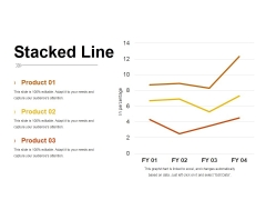 Stacked Line Ppt PowerPoint Presentation Inspiration Pictures