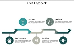Staff Feedback Ppt PowerPoint Presentation Layouts Styles Cpb