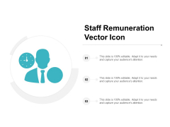 Staff Remuneration Vector Icon Ppt PowerPoint Presentation Inspiration Picture