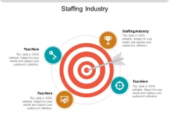 Staffing Industry Ppt PowerPoint Presentation Ideas Layout Ideas Cpb