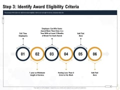 Star Employee Step 3 Identify Award Eligibility Criteria Portrait PDF