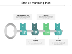 Start Up Marketing Plan Ppt PowerPoint Presentation Model File Formats Cpb