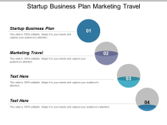 Startup Business Plan Marketing Travel Ppt PowerPoint Presentation File Graphics Template