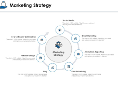 Startup Investment Ideas Marketing Strategy Ppt Model Vector PDF