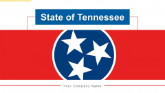 State Of Tennessee Tourist Destination Ppt PowerPoint Presentation Complete Deck With Slides