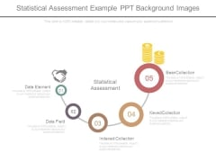 Statistical Assessment Example Ppt Background Images