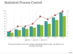Statistical Process Control Ppt PowerPoint Presentation Designs Download