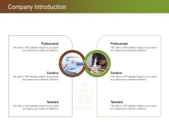 Steps For Successful Brand Building Process Company Introduction Rules PDF