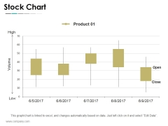 Stock Chart Ppt PowerPoint Presentation Summary Graphic Images
