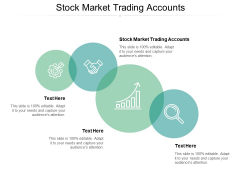 Stock Market Trading Accounts Ppt PowerPoint Presentation Layouts Professional Cpb