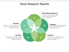 Stock Research Reports Ppt PowerPoint Presentation Professional Icons Cpb Pdf