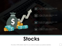 Stocks Finance Marketing Ppt Powerpoint Presentation Inspiration Graphics Design