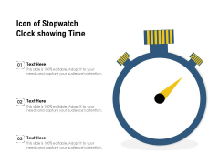 Stopwatch To Check Time Vector Icon Ppt PowerPoint Presentation Gallery Graphics PDF