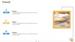 Storage Logistics Financial Formats PDF