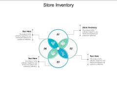 Store Inventory Ppt Powerpoint Presentation Layouts Infographic Template Cpb