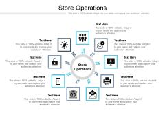 Store Operations Ppt PowerPoint Presentation Microsoft Cpb Pdf