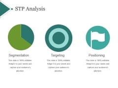 Stp Analysis Ppt PowerPoint Presentation Template