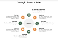 Strategic Account Sales Ppt PowerPoint Presentation Styles Graphics Cpb