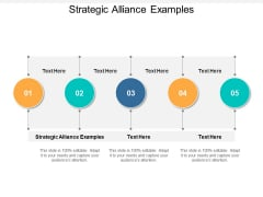 Strategic Alliance Examples Ppt PowerPoint Presentation Outline Ideas Cpb