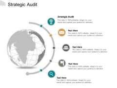 Strategic Audit Ppt PowerPoint Presentation Show Cpb