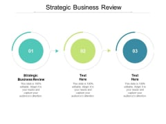 Strategic Business Review Ppt PowerPoint Presentation Show Layouts Cpb Pdf