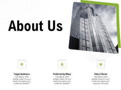 Strategic Growth Technique About Us Ppt Icon Skills PDF