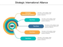 Strategic International Alliance Ppt PowerPoint Presentation Inspiration Guide Cpb