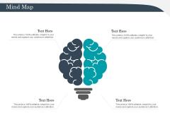 Strategic Management Of Assets Mind Map Background PDF