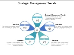 Strategic Management Trends Ppt PowerPoint Presentation Icon Slide Download