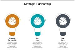 Strategic Partnership Ppt PowerPoint Presentation Summary Inspiration Cpb