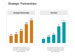 Strategic Partnerships Ppt PowerPoint Presentation Icon Information Cpb