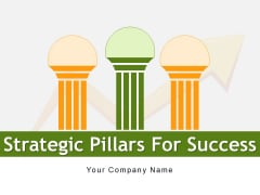 Strategic Pillars For Success Growth Strategy Ppt PowerPoint Presentation Complete Deck