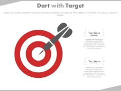 Strategic Plan Outline To Meet Goals Powerpoint Slides