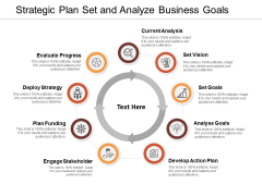 Strategic Plan Set And Analyze Business Goals Ppt PowerPoint Presentation Styles Graphics Download