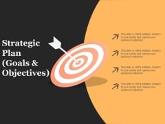 Strategic Plan Template 3 Ppt PowerPoint Presentation Gallery Model