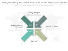 Strategic Planning Framework Powerpoint Slides Templates Download