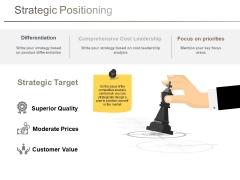 Strategic Positioning Ppt PowerPoint Presentation File Slide Portrait